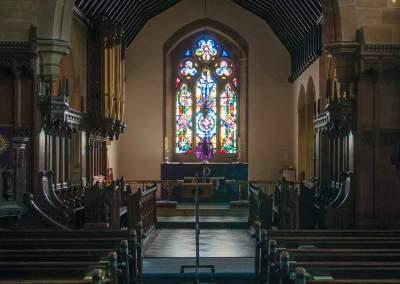 The Chancel