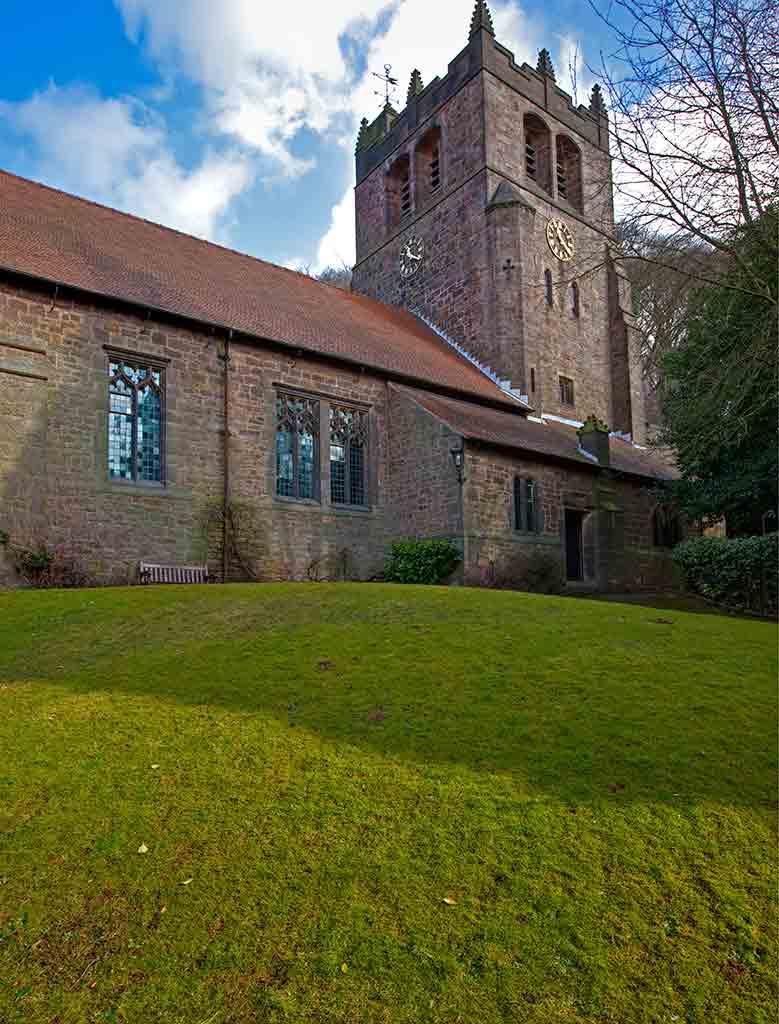 Christ Church, Holloway