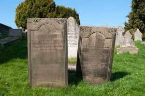 The Dawber Graves