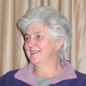 Alison Grindrod